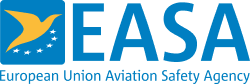 European Aviation Environmental Report logo