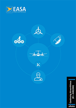 First deliverable: Easy Access Rules for Continuing Airworthiness (Reg (EU) No 1321/2014)
