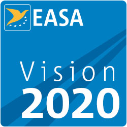 Vision 2020: EASA presents its Vision for the Future of the Aviation