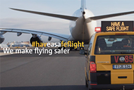 EASA Aviation Safety Have a safe flight