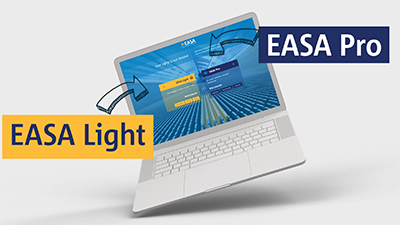 EASA Website Light - Pro