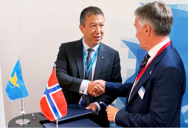 Norway-EASA