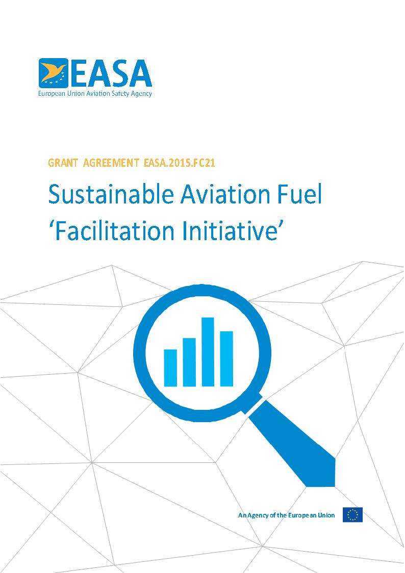 Sustainable Aviation Fuel 'Facilitation Initiative'