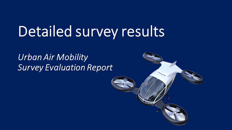 Detailed survey results