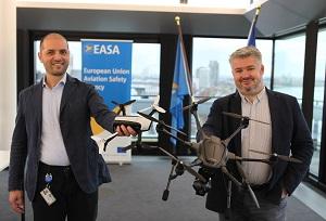Drones events December 2020