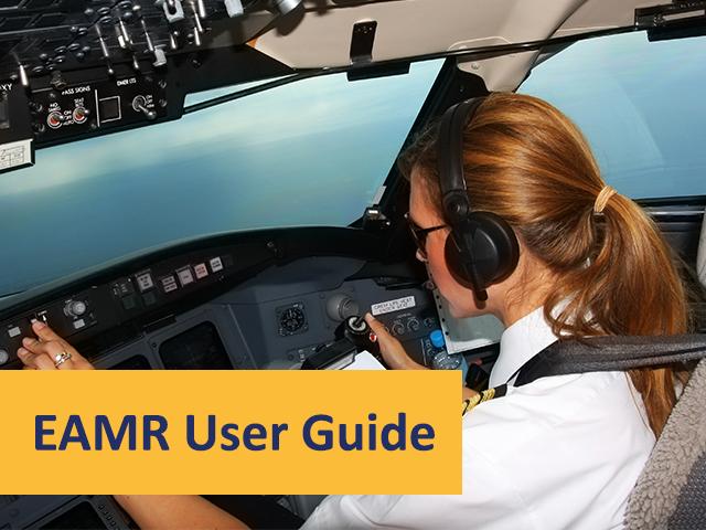 EAMR guide