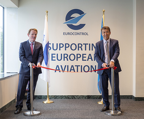 EASA Eurocontrol TeCO