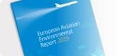 European Aviation Environmental Report
