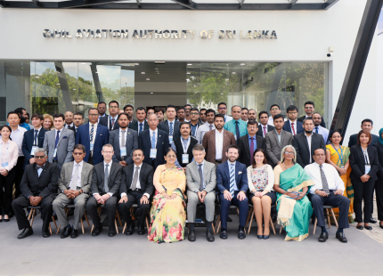 South Asia aviation project office inaugurated in Sri Lanka
