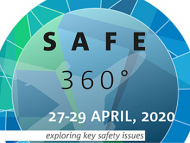 SAFE 360° 2020 news item