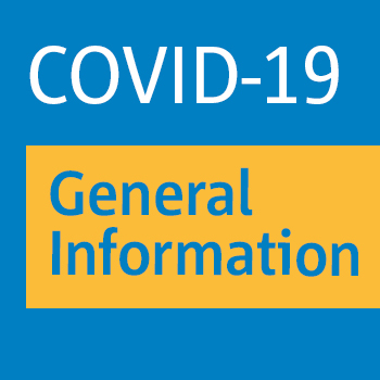 COVID-19 General information