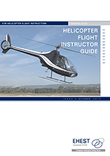 EHEST Helicopter Flight Instructor Guide: Issue 2 2 | EASA
