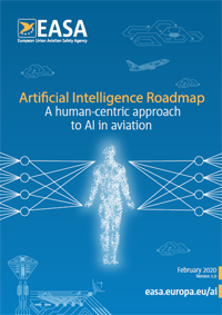 AI Roadmap 1.0 Cover page