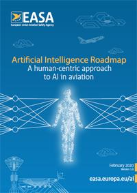 AI Roadmap 1.0 Cover page