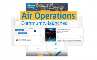 Air ops community launched