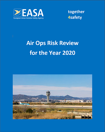 Air Ops Risk Review for 2020