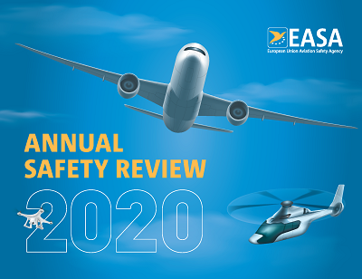 Annual Safety Review 2020