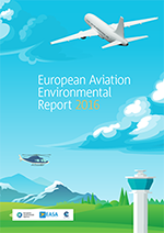 European Aviation Environmental Report