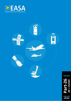 Easy Access Rules for Additional Airworthiness Specifications (Regulation (EU) 2015/640)