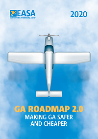 GA Roadmap 2019 Update – Making GA Safer and Cheaper
