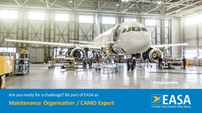 Maintenance Organisation / CAMO Expert