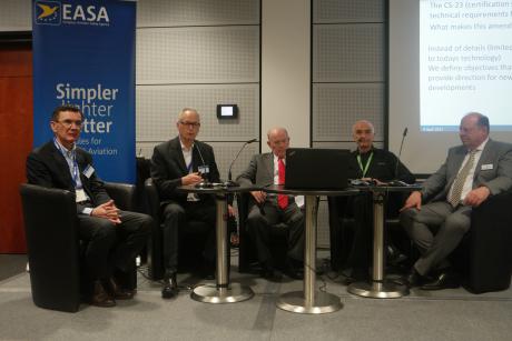 AERO CS-23 Conference