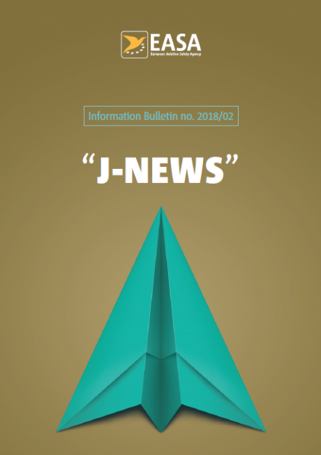 J-NEWS - Issue 2 - cover