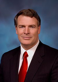 Pete Bunce, President & CEO of GAMA