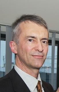 Freddy Dezeure, Head of CERT-EU