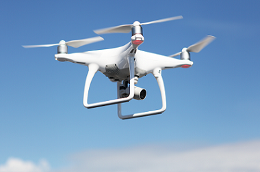 Safe operations of drones in Europe: On Air, Issue 20: Safe ...
