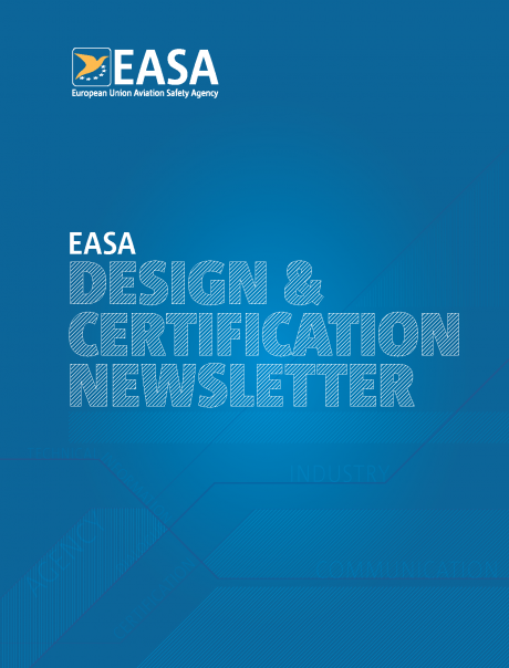 Design & Certification Newsletter – 2020/01