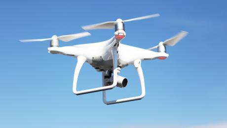 EU Wide drones