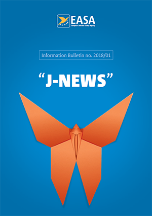 J-news cover issue 1